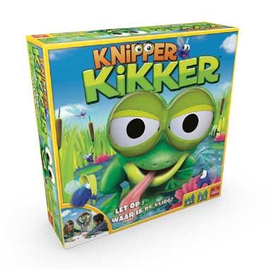 Knipper Kikker voor €12,98 @ Bart Smit