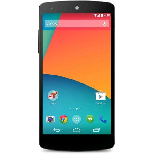 Google Nexus 5 + QuickCover voor 269,99 door kortingscode