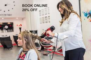 20% korting Glamour Studio [Eindhoven]