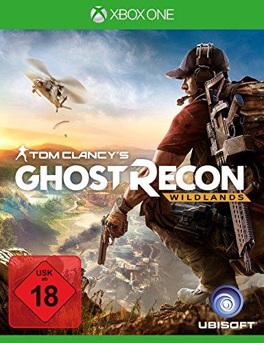 Tom Clancy's: Ghost Recon Wildlands (Xbox One) voor €40,67 (€38,67 met Prime) @ Amazon.de
