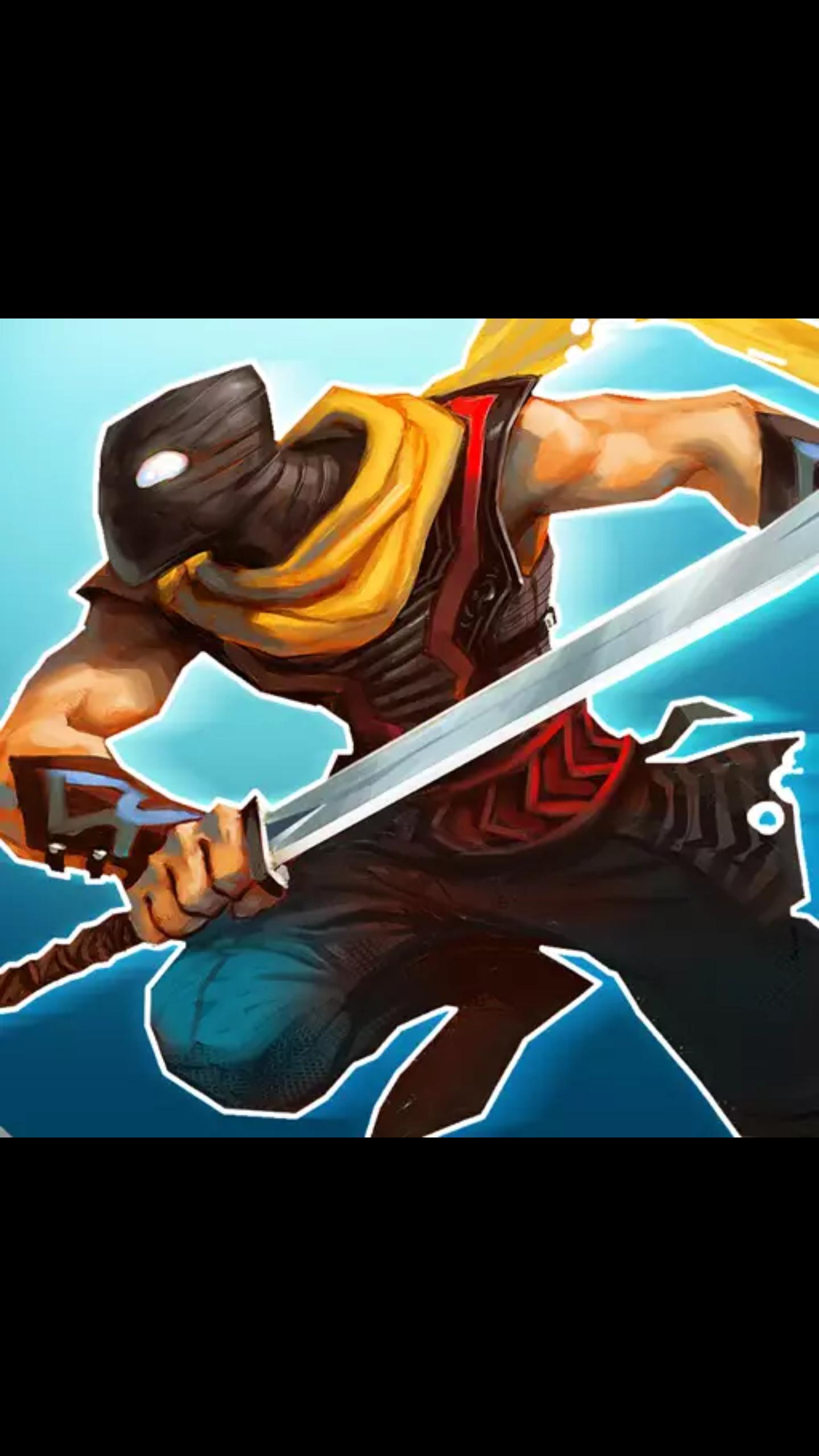 Shadow Blade(Android)nu tijdelijk gratis normaal 1,44