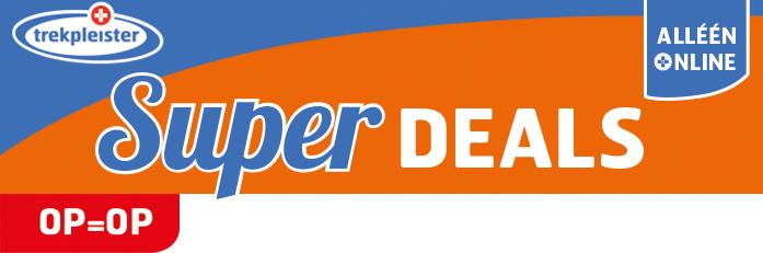 Trekpleister, Super Deals