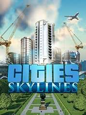 [PC Steam] Sale bij GMG waaronder Cities:Skylines voor € 6.29 @ GreenManGaming