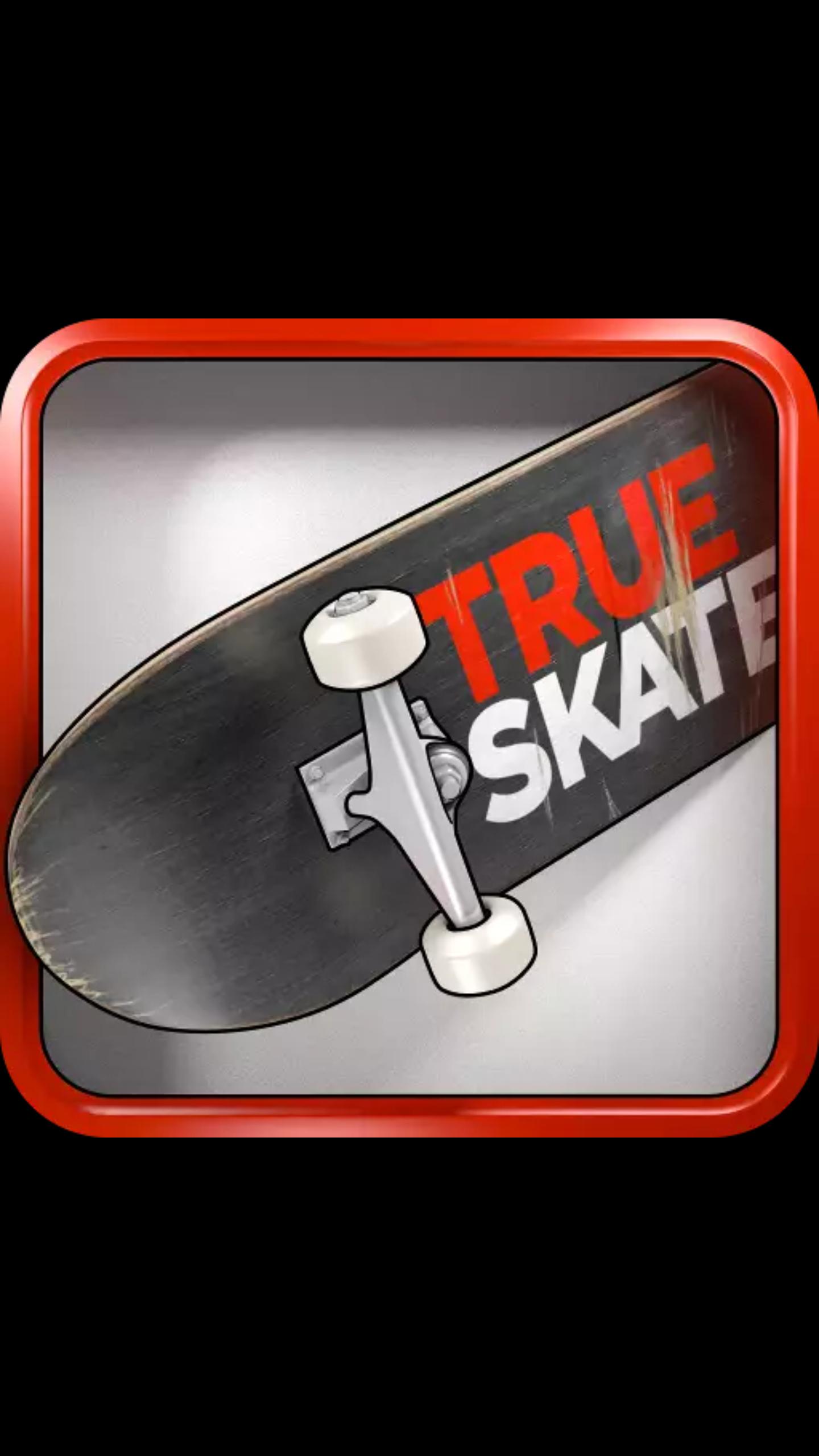 True Skate (Android) nu tijdelijk gratis @ Google Play Store