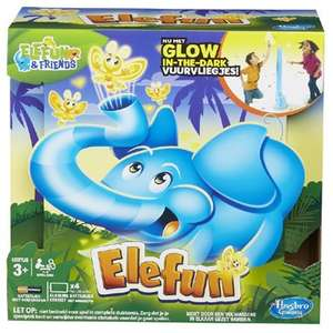 Elefun Vuurvliegjesspel glow in the dark voor €22,98 @ Intertoys