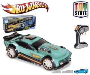 Hot Wheels 36962 Happy People Hyper Racer RC voor €18,34 @ Amazon.de
