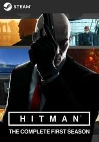 Hitman: The Complete First Season PC + DLC (PC) voor €17,76 @ CDKeys