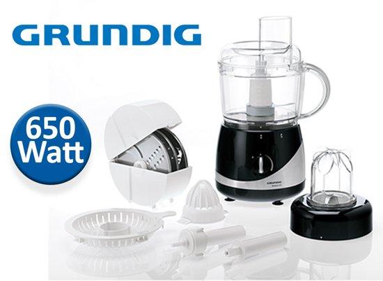 Grundig UM 5040 Foodprocessor €39,99 @ Kruidvat