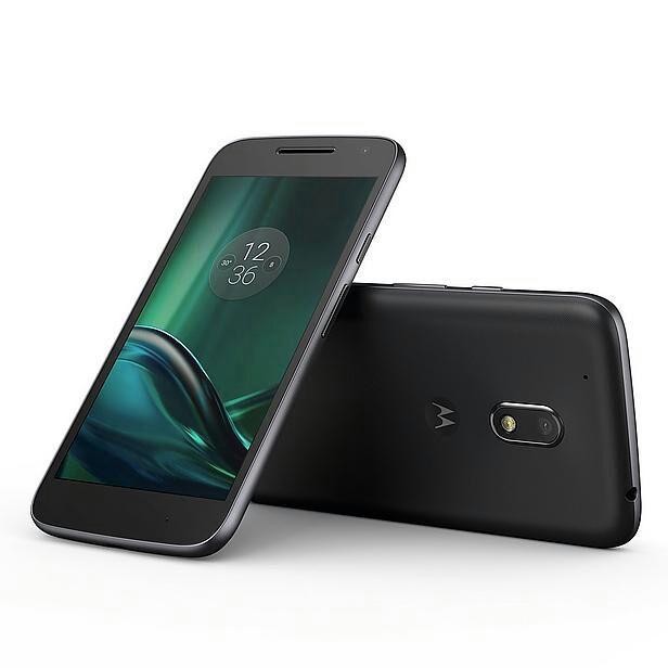 [VERLOPEN] Motorola Moto G4 Play Dual-SIM @ Amazon.de