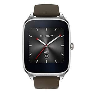Asus ZenWatch 2 voor €120,69 @ Amazon.es