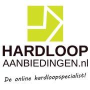 €5 korting door kortingscode (minimale besteding €5) @ Hardloopaanbiedingen