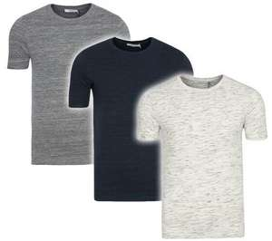 Jack & Jones heren shirts voor 7,99 euro @ Outlet46