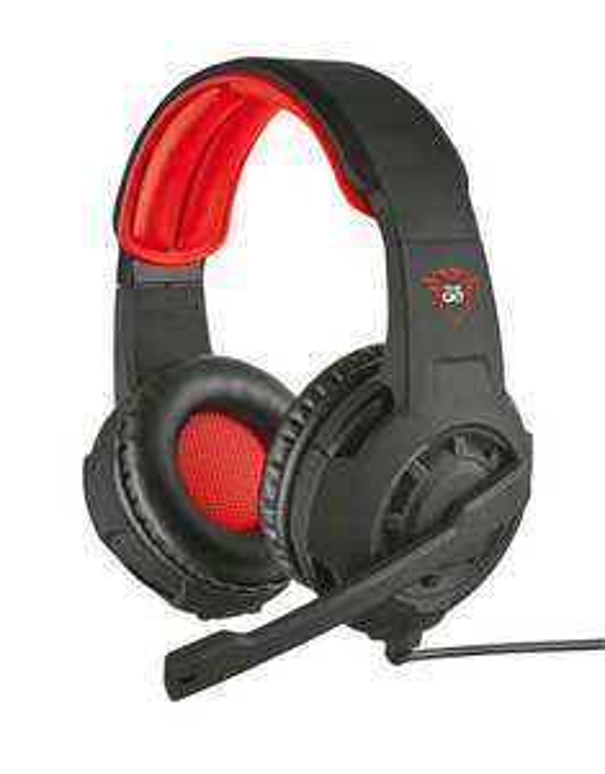Trust GXT 310 gaming headset voor €1,99 @ bol.com