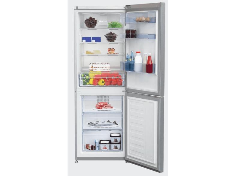 Beko RCNA340K20S koel-vriescombinatie voor €222 @ Media Markt