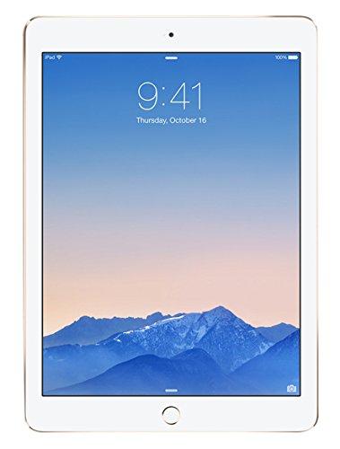 Apple iPad Air 2 Wi-Fi 32GB Goud [Amazon.de] voor €375