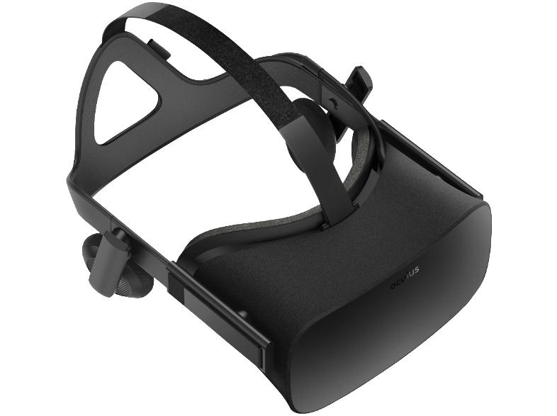Oculus Rift voor €499 @ Saturn Duitsland