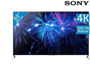 """Sony Bravia 65"""" 4K Android 3D Smart TV @ iBOOD"""