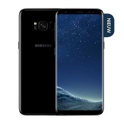 Samsung Galaxy S8 icm Tele 2 100min+5GB (17e pm) voor 552 euro @ gsmweb.nl