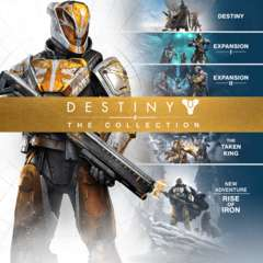 PSN Store: Destiny - The Collection (PS4) voor 25,19