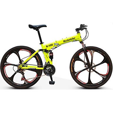 Rockefeller Unisex Mountainbike vouwfiets @lightinthebox.com