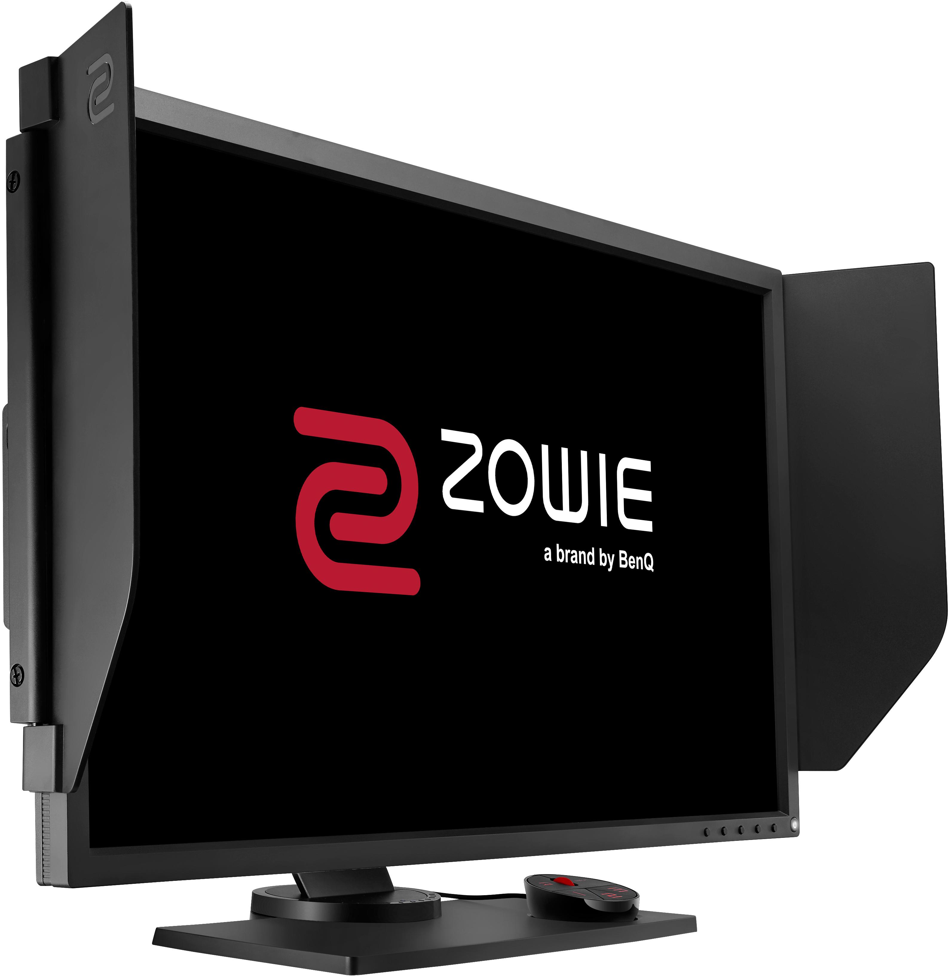 "BenQ Monitor Zowie XL2735 27"", DVI, HDMI, DP, Hub, FreeSync @ 4Launch"