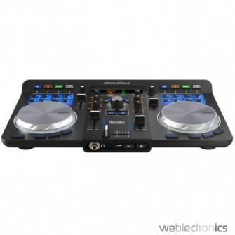 Hercules Universal DJ voor €76 @ Weblectronics