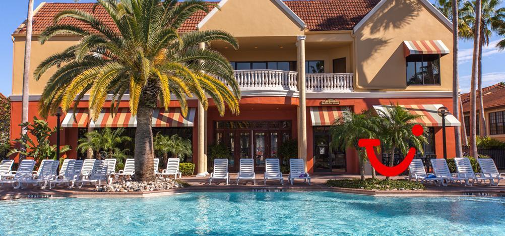 [update]9 dagen naar Florida incl appartement op 5/8/12 mei voor €449@TUI