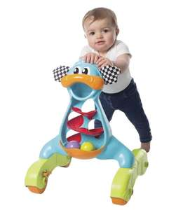 Playgro activity walker €14,99 @ Kruidvat