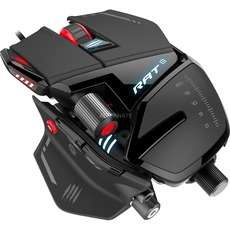 Mad Catz R.A.T. 8 Gaming Mouse voor €69,90 @ Alternate