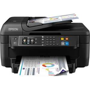 Epson all-in-one printer WF-2760DWF met WiFi en NFC voor € 42,35 @ CentralPoint