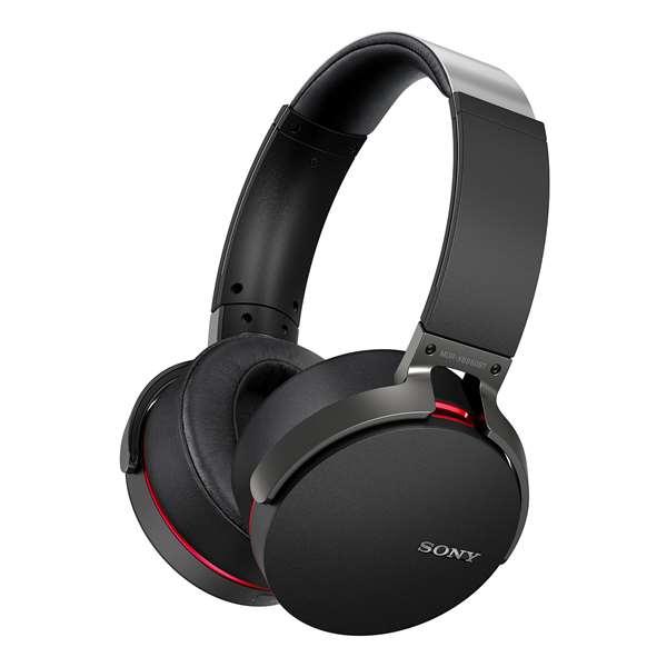 Sony MDR-XB950BT over-ear draadloze hoofdtelefoon @ Hifiklubben.nl