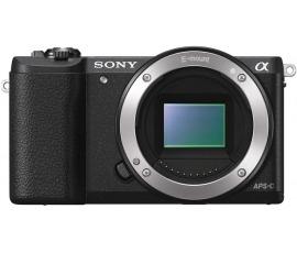 Sony A5100 body voor 328 @fotobooms