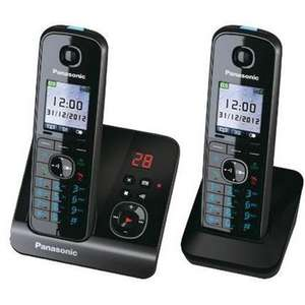 Panasonic KXTG8162NL DECT telefoons voor €44 @ BCC