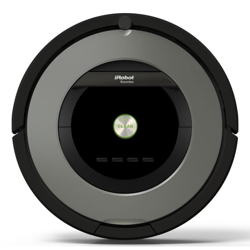 iRobot Roomba 866 robotstofzuiger voor €499 @ Expert