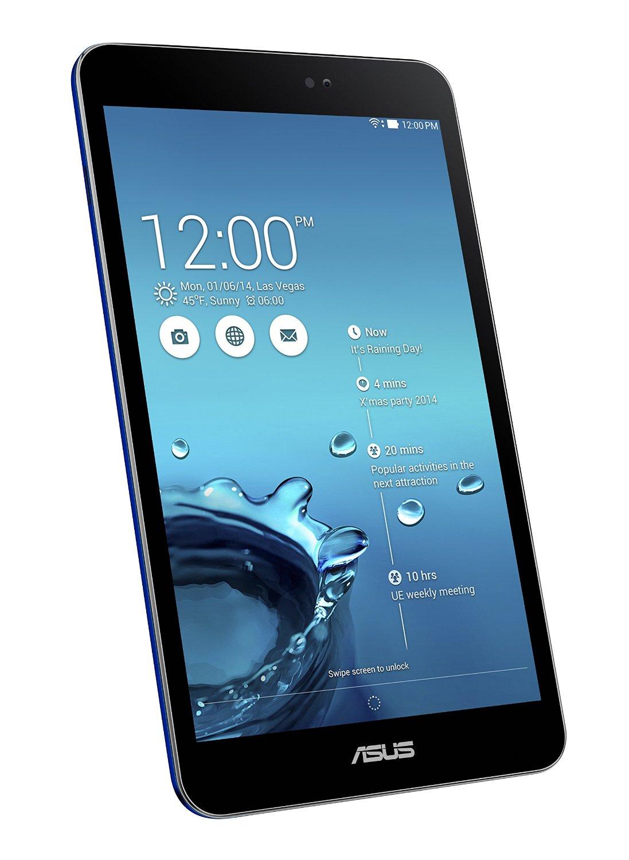 Asus  MeMO Pad 8 Tablet (Full HD IPS, 2,3 Ghz Quad-Core, 2 GB Ram, LTE, NFC) voor €280,73 @ Amazon.it