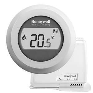 Honeywell Round Connected Modulation thermostaat voor €49,95 @ 50five