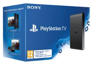 PlayStation TV €74,99 (incl. verzending) @ Mediamarkt