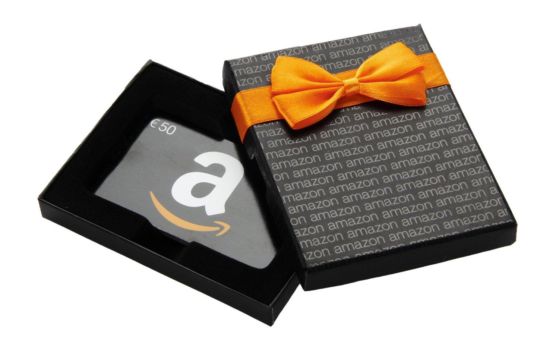8 euro kortingscode bij 60 euro cadeaukaart @ Amazon IT