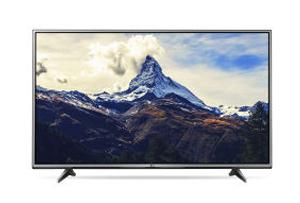 LG 55UH615V 4K Ultra HD Smart tv voor €599 @ Plattetv