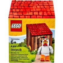 Gratis Lego Paaskuiken @ Intertoys en Bartsmit