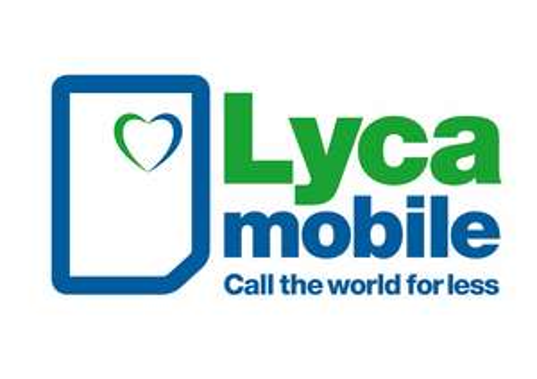 Onbeperkt bellen en 4GB data vanaf €7,49 @ LycaMobile