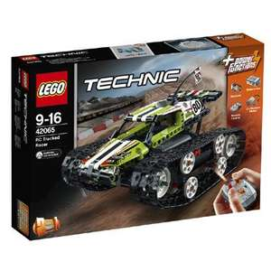 Lego Technic 42065 RC Rupsbandracer @ Intertoys (€53,99)