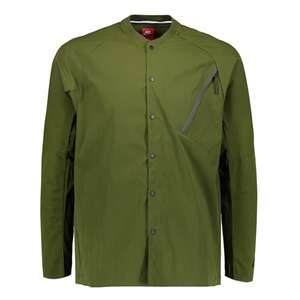 Nike Bonded Top WVN jack voor €59,99 @ Men-at-work