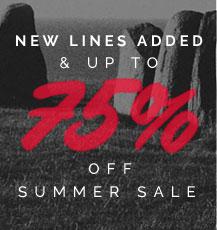 10% extra korting op sale artikelen door promocode @ Urban Outfitters