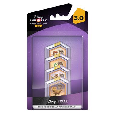 Disney Infinity 3.0 The Good Dinosaur Power Disc Pack voor €0,08 @ Bart Smit