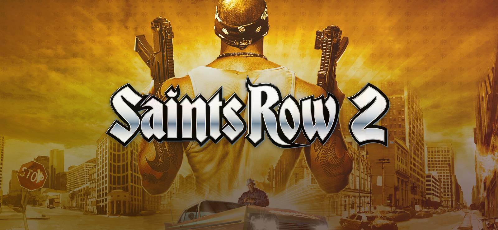 [UPDATE: Nu ook bij Steam] Saints Row 2 (PC download) gratis @ GOG