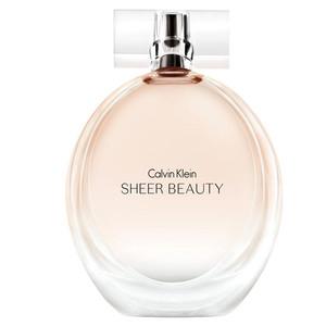 Calvin Klein Sheer Beauty EdT (100ml) voor €24,99 @ Douglas