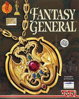 Gratis spel Fantasy General @ Gog.com