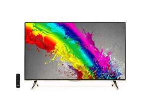 "Humax Pure Vision Display 43"" IPS UHD tv voor €399 @ 4launch"