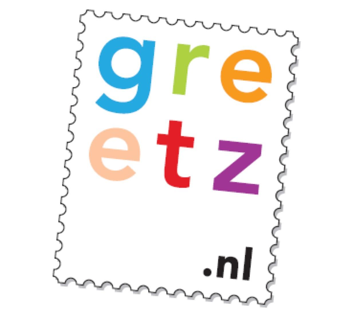 Gratis postzegel bij je kaart @ greetz.nl